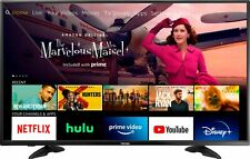 """Open-Box Excellent: Toshiba - 43"""" Class - 4K UHD TV - Smart - LED - with HDR ..."""