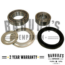 FRONT WHEEL BEARING KIT FOR A MERCEDES-BENZ SPRINTER 2-T/3-T/4-T T1 77-06