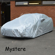 Mercedes SL Class (R107) With 2 Door Mirrors Breathable Car Cover for 1971-1989