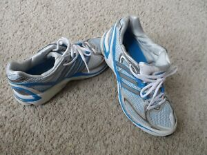 Women's  adidas Supernova Sequence athletic shoes size 7 1/2