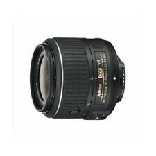 USED Nikon AF-S DX NIKKOR 18-55mm f/3.5-5.6G VR II Excellent FREE SHIPPING
