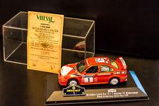 1:43 Mitsubishi #1 Makinen Swedish Rally 1999 Vitesse #1289