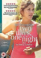 Due Days One Night DVD Nuovo DVD (ART723DVD)