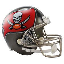 TAMPA BAY BUCS RIDDELL VSR4 NFL FULL SIZE REPLICA FOOTBALL HELMET