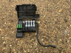 Audi TT 8n Mk1 Battery Top Fuse Box 8n0937550C