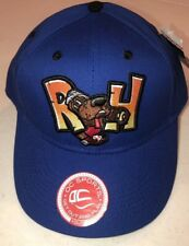 MIDLAND ROCKHOUNDS Minor League Replica Baseball Adjustable YOUTH Hat