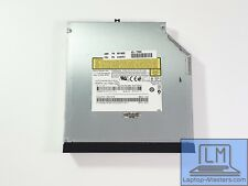 Lenovo Thinkpad SL510 CD-RW DVD-RW optical Drive with Bezel 41W0751