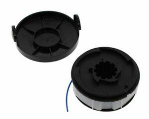 GARDENLINE GLR450/4 GLR450/5 Grass Trimmer Spool & Line & Cover ALM RY411