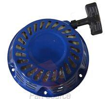Chicago Electric BLUE 95960 16HP 7000 7500 Watt Gas Gen Recoil Starter CARB