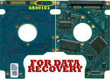 Hitachi 120GB HTS545012B9SA00 Sticker: OA58732 PCB: OA90161 + Firmware Transfer