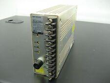 TDK Kepco RMT 001-AA Switching Power Supply 115 VAC +5V/10A, +12V/1A, -12V/1A