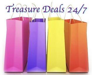 TreasureDeals24/7