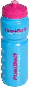 Ironman Collection Water Bottle - Blue/Pink