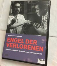 Akira Kurosawa - Engel der Verlorenen ( Drunken Angel ) OmU