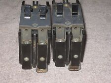 Mhca-115 Square D 1 Pole 15 Amp