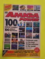 More details for amiga power magazine preview issue