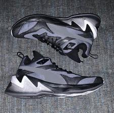 Nwob Puma LQD Cell Origin Running Shoes Black Castlerock 192462-07 Men's Size 11