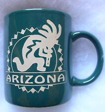 Arizona Kokopelli Coffee Cup Mug