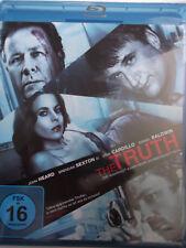 The Truth - Die Wahrheit - Daniel Baldwin - Einbrecher im Haus - Ein Bekannter??