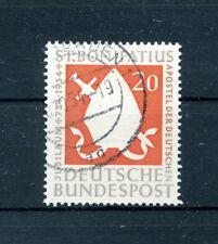 Bund 199 Rundstempel - Bonifatius