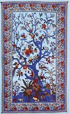 Blue Tree of Life Tapestry!