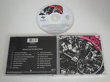 Frank tovey/tyrannie and the hired main (Mute int 846.855+cd muet 73) CD album