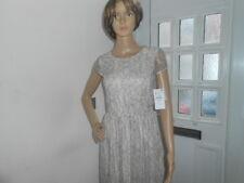 ZARA TRAFALUC LADIES LONG DRESS SIZE: UK- M  / NEW