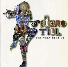 Jethro Tull - Very Best of [New CD]