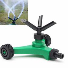 New listing Garden Lawn Sprinkler Head Garden Yard Irrigation System Sprayer Gardening Tool~