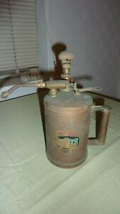 Vintage / Antique Brass sprayer