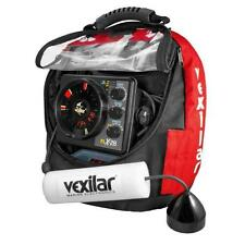 Vexilar PP28PV FLX-28 Pro Pack II ProView Ice-Ducer Ice Fishing Sonar NEW