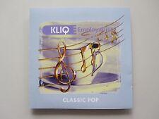 CLASSIC POP  -  2 CD