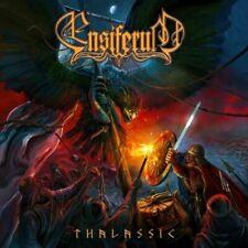"Ensiferum ""thalassic"" Digi CD [Epic Folk Metal from Finland, new album 2020]"