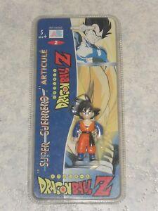 Figurine articulée AB TOYS 2 Dragon Ball Z : Son Goten DBZ Dragonball