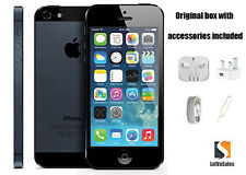 Apple iPhone 5 - 32GB - Unlocked SIM Free Smartphone Various Colours