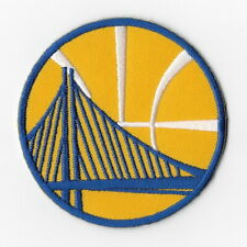 Golden State Warriors III iron on patch embroidered patches applique