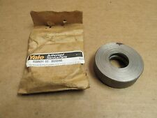 """NEW YALE 065069700 FORKLIFT BEARING 0650697 00 1-1/8"""" ID 2-29/32"""" OD 27/32"""" W"""