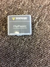 Topeak Flypaper Glueless Puncture Repair Patches Bike Tube Repair