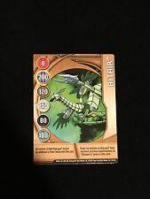 Bakugan Altair Character Metal Gate Card 20/48q