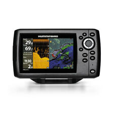 Humminbird HELIX 5 DI G2 Combo Fishfinder / GPS / Chartplotter With Down Imaging