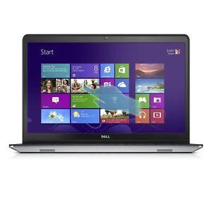 Dell Inspiron 15.6-Inch Touchscreen , i7, 16GB ram,1TB HD