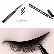 Nouvelle beauté YANQINA noir Waterproof Eyeliner liquide stylo maquillage CUB