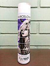 Pulp Riot Barcelona Purple Toning Shampoo 10oz - NEW & FRESH - Fast Free Ship!