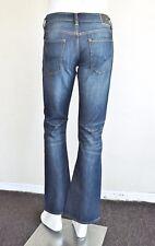 GUESS Men's Regular Boot Cut Jeans – Blue sz 30
