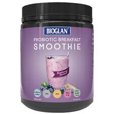 Bioglan Probiotic Breakfast Smoothie Blueberry 500g Exclusive