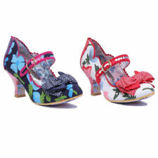 Irregular Choice Evening & Party Mary Janes Heels for Women