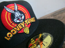 LOONEY TUNES x NEW ERA Bugs Bunny 59FIFTY Fitted Cap 7 7/8 space jam rabbit WB
