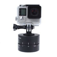 Shooting Timer Rotate Delay Stabilizer 60/120min For Gopro Hero 6 5 4 3+ Camera