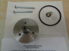 Perkins / Massey Ferguson  spin on fuel filter adaptor kit. (Replaces CAV type)