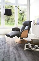 TV Sessel * Chillout 213* aktuelles Design, 2 Motoren. verstellbar